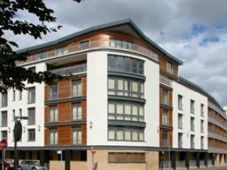 Birmingham Apartments