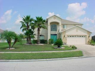 Luxury Spacious Disney Villa, Perfect Vacation Home, Kissimmee