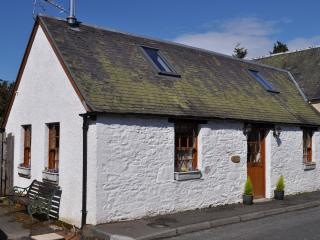 Brigend Cottage, Selkirk