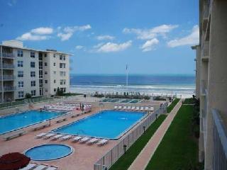 Sea Coast Gardens III Unit 312, New Smyrna Beach
