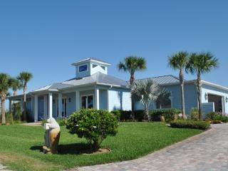Intercoastal Waterway Home, Edgewater