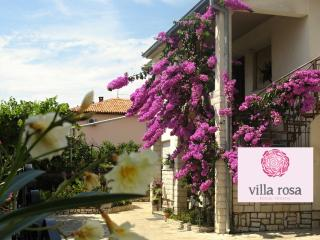 Villa Rosa Apartments for 2, Rovinj
