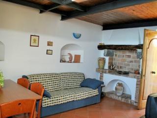 Villa Merlata, Conca dei Marini