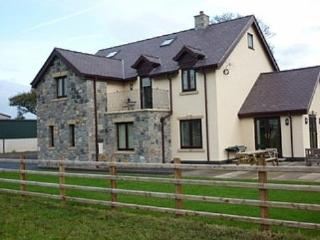 Countyside retreat nr Offa's Dyke - 58357, Babell