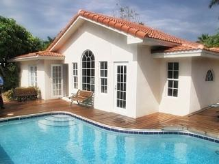 Villa Coral Ridge ;Heated Pool;deck;ocean access, Fort Lauderdale