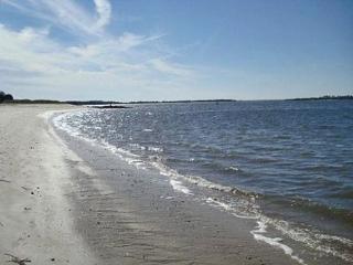 Sea View is at the Beach!, Fernandina Beach