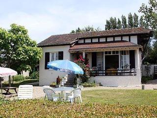 GONNEVILLE SUR HONFLEUR, Equemauville