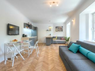 1-bedroom Študentovska - Fine Ljubljana Apartments