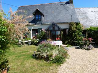 La Blesiniere, Loire Valley., Vergonnes