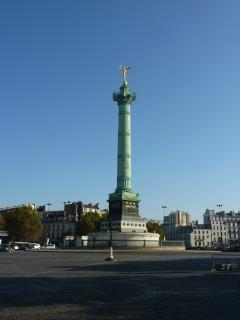 At just 5 minutes' walk, you'll be at the birthplace of the Révolution