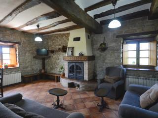 Casa Rural Leciaga, Azantza