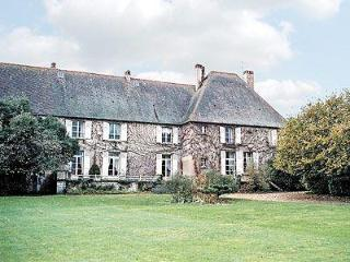 Rouvres, Near Falaise