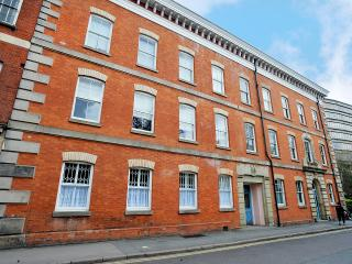 The Cotton Mill, in the heart of Leicester