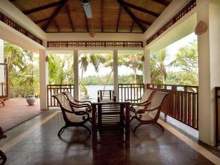Siyambala House, Koggala Lake, Galle