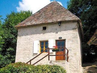 Thollett Nr Montmorillon, La Trimouille