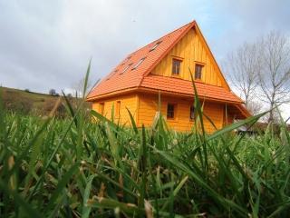 cottage summer