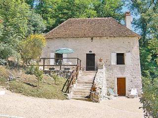 Thollet, Near Montmorillon, La Trimouille