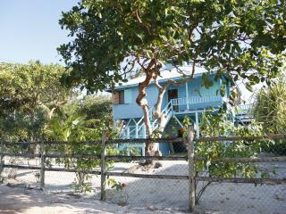 Blue Garden House, Placencia