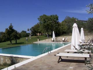 Rosemary Villa (v007), Pienza
