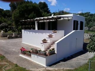 VILLA GIULIA - S.M. DI LEUCA, Marina di Novaglie