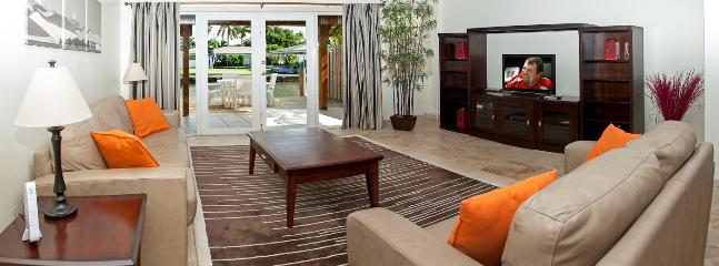 Living Room to Outside