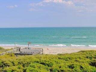 Beautiful Bogue Sound & Ocean Enjoyment Condo., Indian Beach