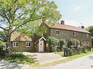 MEADOW COTTAGE, Melton Constable