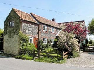 PEAR TREE COTTAGE, North Walsham