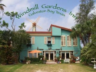 Adults Only -Windmill Gardens Inn- Tropical Jewel, Kemah
