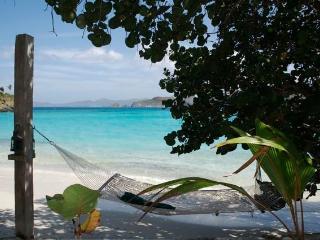Luxury Villa on a Private Beach.., St. John