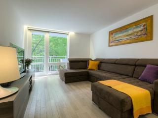 1-Bedroom Kristanova - Fine Ljubljana Apartments