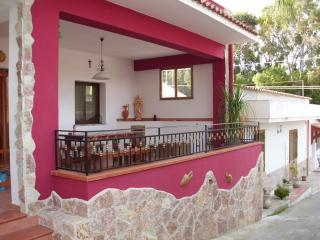 Casa Boscomare