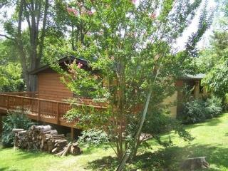 Turtledove Mountain Cabin, Luray