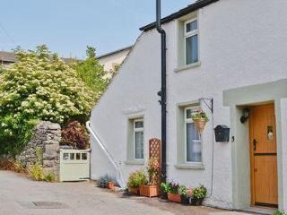 Jackdaw Cottage, Ulverston