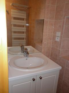 salle de bain douche 1er-E
