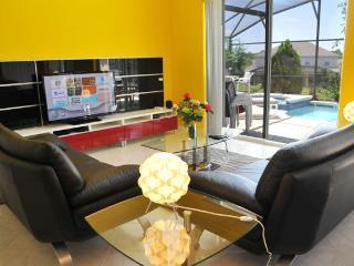 Pet-Friendly 7 Bedroom Villa In Exclusive Resort Community, Kissimmee