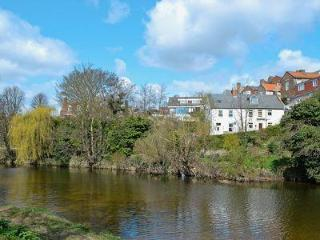 RIVER COTTAGE, Morpeth