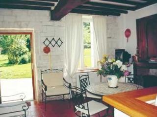 Casa Rural de 2 habitaciones en Bretteville Du Gra, Bretteville-du-Grand-Caux