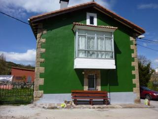 Casa Pozo Pozmeo, Reinosa