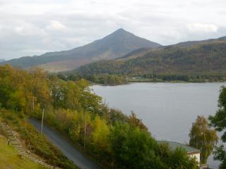 Loch Rannoch Holiday Club - October Holiday