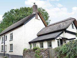 PEARTREE COTTAGE, Chulmleigh