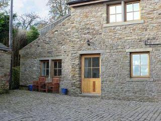BRAMBLE COTTAGE, Clitheroe