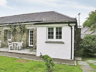 THE COACH HOUSE, Camelford