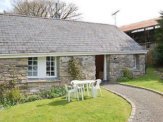 GROOMS COTTAGE, Camelford