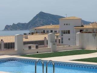 Fabulous apartment- Altea - Beach Location