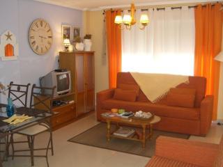 Apartamento en Isla  Cristina junto a la playa
