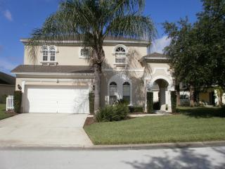 Executive  5+BD/4 BA, Pool/Spa,15 min of Disney, Davenport