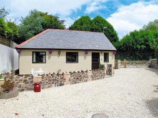 CHAPEL COTTAGE, Combe Martin