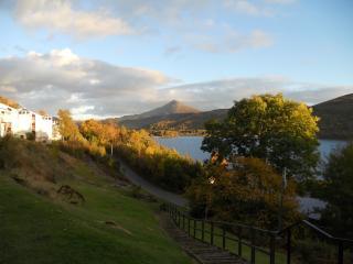 Loch Rannoch Holiday Club - October Holiday