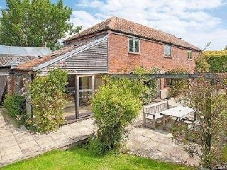 THE COACH HOUSE, Winterton-on-Sea